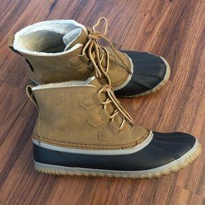 Jambu Nala winter boots